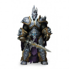 Figurina Arthas World of Warcraft Heroes of the storm wow