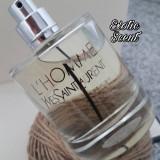 Parfum Original 100% Yves Saint Laurent - L`Homme Tester - Parfum barbati, Apa de toaleta, 100 ml