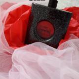 Parfum Original 100% Yves Saint Laurent - Black Opium Tester - Parfum femeie, Apa de parfum, 90 ml