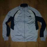 Bluza trening Adidas marimea S barbati/ marimea L dame - Bluza barbati Adidas, Marime: S, Culoare: Din imagine