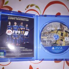 Joc FIFA 17 PS4 - Jocuri PS4 Ea Sports