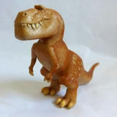 Dinozaur foarte frumos, calitate superioara, 19x12cm, Bullyland, Handpainted - Figurina Dinozauri