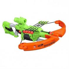Arbaleta Nerf Zombie Strike Dreadbolt - Pistol de jucarie