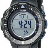 Casio PRG-300-1A2/7CR ceas barbati nou 100% original. Livrare rapida. 2 culori - Ceas barbatesc Casio, Casual, Quartz, Inox, Cauciuc, Cronograf