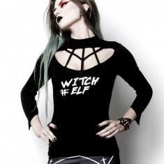 Bluza WitchElf (Mărime: M) - Bluza XXXL