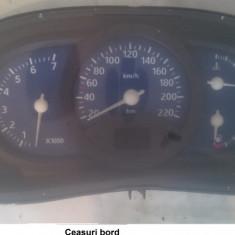Ceasuri Bord Solenza - Ceas Auto