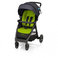 Carucior sport Clever Green Baby Design - Carucior copii Sport