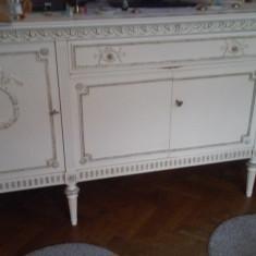 Sufragerie stil Ludovic al XIV -lea