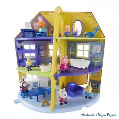 Set Jucarii Peppa Pig Peppa S Family Home