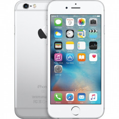 Telefon mobil Apple iPhone SE, 16GB, 4G, Silver - Telefon iPhone