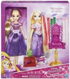 Jucarie Hasbro Disney Princess Rapunzel S Royal Ribbon Salon