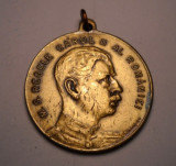 Medalie Regele Carol II - ARPA 1927 1933