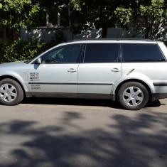 Volkswagen passat 2000 benzina