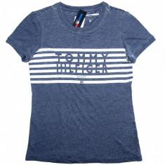 Tricou TOMMY HILFIGER Sport - Tricouri Dama, Femei - 100% AUTENTIC