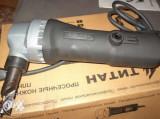 Masina de taiat tabla TITAN DPU 55-16. Foarfeca electrica de taiat tab