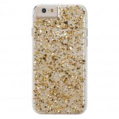 Husa Fashion dual layer Case-Mate Karat pentru Apple iPhone 6/6s, Gold - Masa de calcat