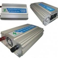 Invertor auto 1000W , invertor 1000 w Chaomin
