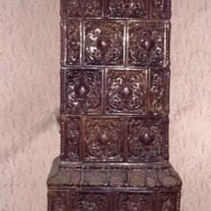 Soba teracota veche
