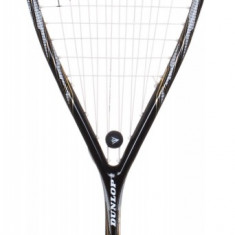 Racheta Dunlop Blackstorm 4D Titanium racheta squash