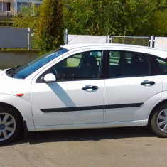 Ford Focus 1.6i, An Fabricatie: 2003, Benzina, 164000 km, 1596 cmc