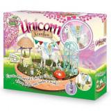 Jucarie My Fairy Garden Unicorn Garden