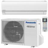 Aparat aer conditionat Panasonic KIT-UE12RKE Inverter 12000BTU Clasa A+ Alb