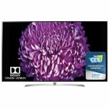 Televizor LG OLED Smart TV 55 B7V 139cm Ultra HD 4K Silver, 139 cm