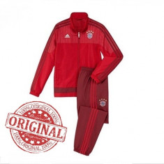 Trening Copii Adidas Bayern Munchen COD: S27385 - Produs original, factura!, Marime: YS, Culoare: Din imagine, Baieti