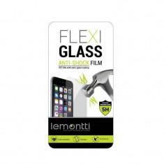 Folie protectie Lemontti Flexi-Glass (1 fata) pentru Samsung Galaxy S7 G930 - Accesoriu Protectie Foto