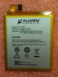 Acumulator Allview P6 Pro original folosit, Alt model telefon Allview, Li-ion