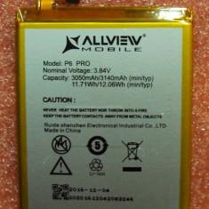 Acumulator Allview P6 Pro original folosit, Li-ion