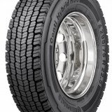 Anvelopa vara CONTINENTAL Conti Hybrid HD3 295/60 R22.5 150/147L - Anvelope camioane