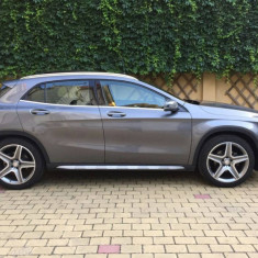 Mercedes-Benz GLA 200, An Fabricatie: 2015, Benzina, 16000 km, 1595 cmc