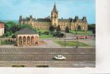 Bnk cp Iasi - Palatul culturii si Casa Dosoftei - necirculata, Printata