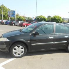 Renault Megane 2, An Fabricatie: 2004, Benzina, 210000 km, 1600 cmc
