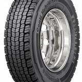 Anvelopa vara CONTINENTAL Conti Hybrid LD3 285/70 R19.5 146/144M - Anvelope camioane