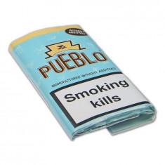 Tutun rulat Pueblo albastru --2X50 grame--tutun Bucuresti--tutun fara aditivi