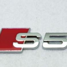Accesoriu metalic sticker pentru AUDI S5
