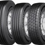 Anvelopa vara CONTINENTAL Conti Hybrid LD3 215/75 R17.5 126/124M - Anvelope camioane