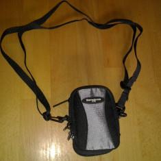 Samsonite, geanta aparat / camera foto 10*7*5 cm - Geanta Aparat Foto
