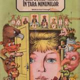 Peripețiile Alisei în Țara Minunilor - Carte de povesti