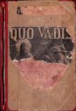 Quo Vadis 1939