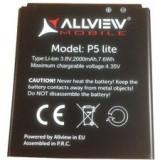 Acumulator Allview P5 Lite original nou, Li-ion
