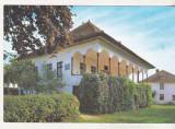 Bnk cp Valenii de Munte - Muzeul memorial Nicolae Iorga - necirculata, Printata