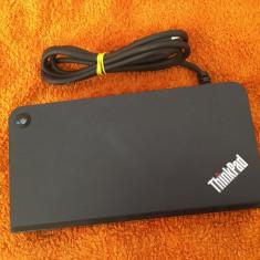 Lenovo ThinkPad OneLink + Dock