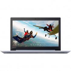 Laptop Lenovo IdeaPad 320-15AST 15.6 inch HD AMD A9-9420 4GB DDR4 500GB HDD Blue