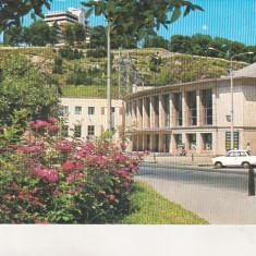 Bnk cp Cluj Napoca - Teatrul si Opera maghiara de stat - necirculata - Carte Postala Transilvania dupa 1918, Printata