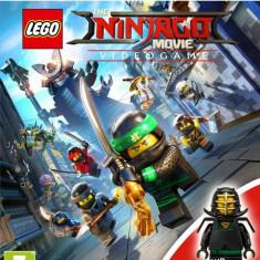 Joc consola Warner Bros Entertainment LEGO NINJAGO MOVIE TOY EDITION pentru PS4