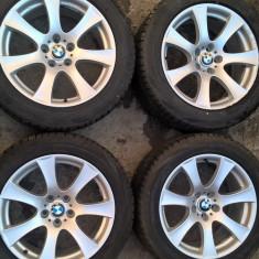 Jante R18-5x120 Opel Insignia, Range Rover, Land Rover, BMW X5, X3, X1, serie 5, 4 - Janta aliaj BMW, Numar prezoane: 5