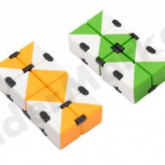 Cub rubik Infinity Magic Cube - Jocuri Logica si inteligenta